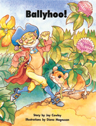 Story Basket, Ballyhoo!, Big Book