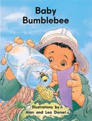 Song Box, Traditional Songs: Baby Bumblebee, Big Book