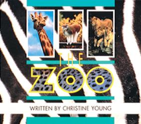 Wonder World, (Level B) The Zoo Big Book
