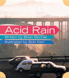 Wonder World, (Level M) Acid Rain 6-pack