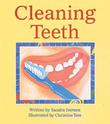 Wonder World, (Level C) Cleaning Teeth 6-pack
