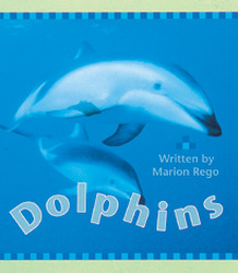 Wonder World, (Level L) Dolphins 6-pack