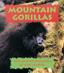 Wonder World, (Level N) Mountain Gorillas 6-pack