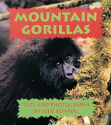 Wonder World, (Level N) Mountain Gorillas 6-pack