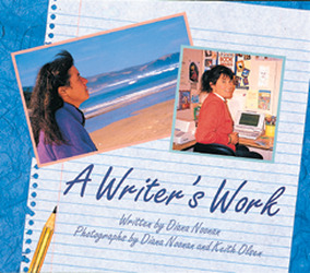 Wonder World, (Level N) A Writer's Work 6-pack