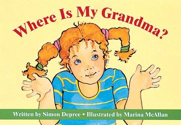 Foundations, Where Is My Grandma?