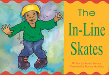 Foundations, The In-Line Skates