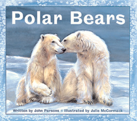 Wonder World, (Level M) Polar Bears 6-pack