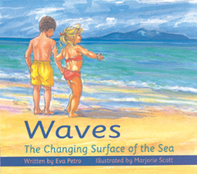 Wonder World, Waves: The Changing Surface of the Sea
