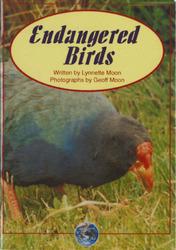 Wonder World, (Level P) Endangered Birds 6-pack