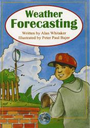 Wonder World, (Level R) Weather Forecasting 6-pack