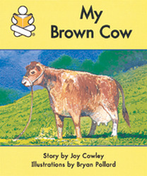 Story Box, My Brown Cow