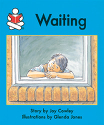 Story Box, (Level A) Waiting, 6-pack