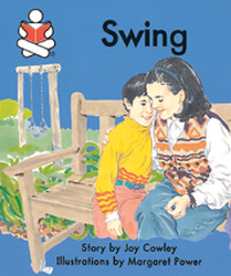 Story Box, (Level A) Swing, 6-pack