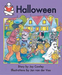 Story Box, (Level C) Halloween