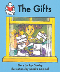 Story Box, (Level D) The Gifts