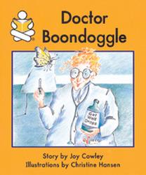 Story Box, (Level F) Doctor Boondoggle