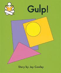 Story Box, (Level H) Gulp!