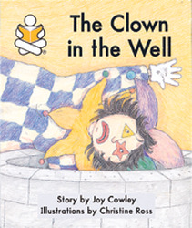 Story Box, (Level H) The Clown in the Well