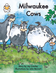 Story Box, (Upper Emergent) Milwaukee Cows