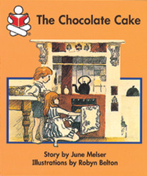 Story Box, The Chocolate Cake