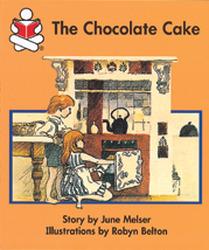 Story Box, The Chocolate Cake