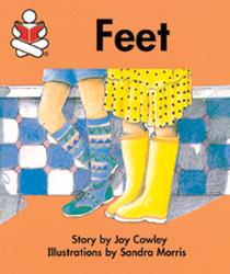 Story Box, Feet