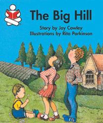 Story Box, The Big Hill