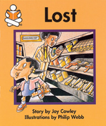 Story Box, Lost