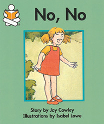 Story Box, No, No