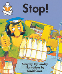 Story Box, Stop!