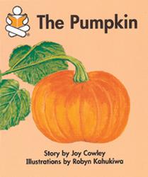 Story Box, The Pumpkin