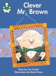 Story Box, Clever Mr. Brown