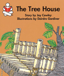 Story Box, (Level B) The Tree House, 6-pack