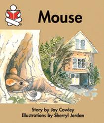 Story Box, (Level C) Mouse