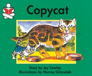 Story Box, (Level D) Copycat