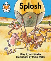 Story Box, (Level F) Splosh