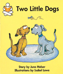 Story Box, (Level G) Two Little Dogs