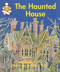 Story Box, (Level G) The Haunted House
