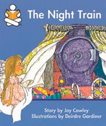 Story Box, (Level G) The Night Train