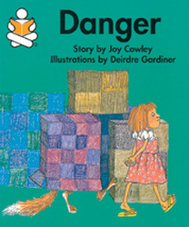 Story Box, (Level G) Danger