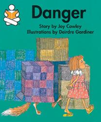 story box level g danger rh mheducation com Joy Cowley Philip Webb Dunger Joy Cowley Summary
