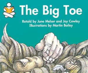 Story Box, (Upper Emergent) The Big Toe