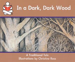 Story Box, (Early Emergent) In a Dark, Dark Wood, 6-pack