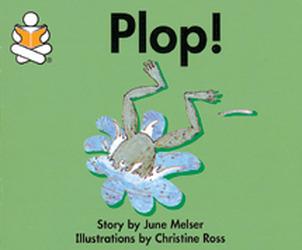 Story Box, (Level E) Plop!
