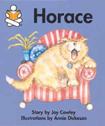 Story Box, (Level G) Horace