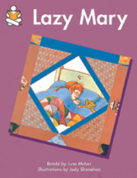 Story Box, (Upper Emergent) Lazy Mary