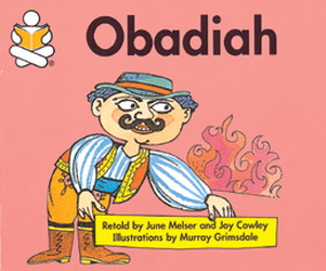 Story Box, (Upper Emergent) Obadiah