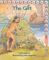 Story Vine, The Gift (Single Copy)