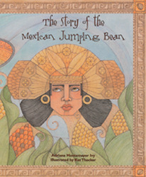 Story Vine The Story of the Mexican Jumping Bean, 6-pack